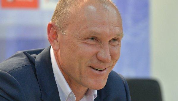 Вближайшее время Бердыев проведет телефонные переговоры сФедуном