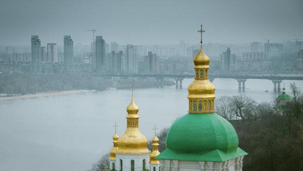 Украинские раскольники обратились вКонстантинополь