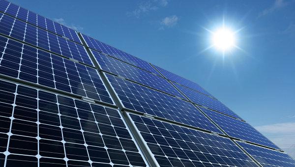 Модуль солнечной батареи