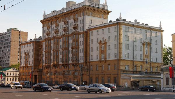 Посещение Крыма неусложнит получение американской визы— Посольство США