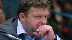 Губернатор Кировской области Никита Белых. Архивное фото
