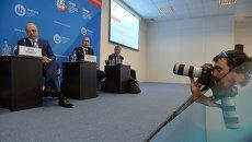 Панельная сессия Мультипликативный эффект бюджетных расходов на экономику. Приоритеты, внутренние резервы и контроль в рамках ПМЭФ 2015