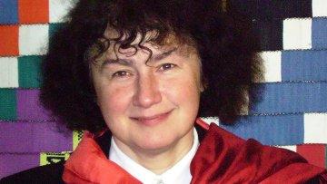 Доктор филологических наук Наталья Брагина