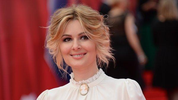 Депутат Госдумы РФ Мария Кожевникова. Архивное фото