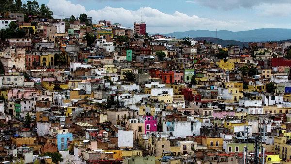 Мексика нерискует: купила страховку от снижения цен нанефть