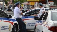Ситуация в Армении. Архивное фото