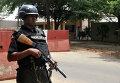 Полицейский, Нигерия