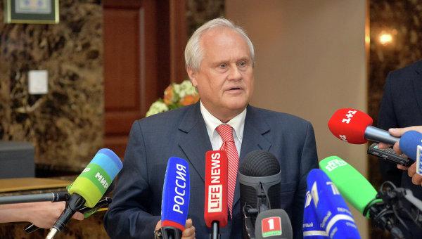 РФ иУкраина обсудят вМинске восстановление линий электропередачи взоне конфликта