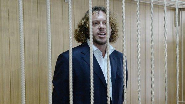 Бизнесмен Сергей Полонский. Архивное фото