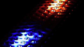 Односторонняя дорога для света, созданная учеными