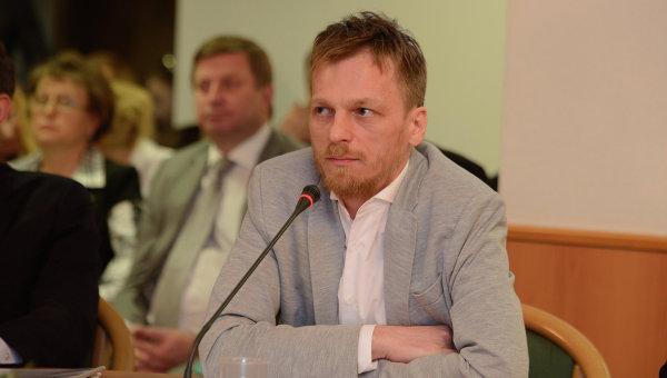 Никита Коваленко, представитель пациентской организации МОО Вместе против гепатита