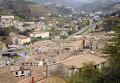 Город Козенца, Италия