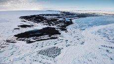 Арктическая экспедиция Кара-зима 2015. Архив