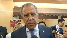 Лавров напомнил, какая страна поделилась данными с радаров по крушению MH17
