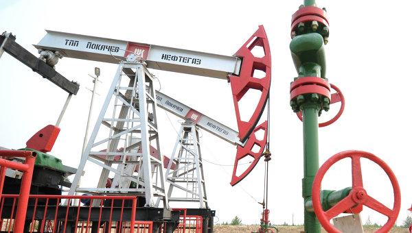 ОПЕК нарастила добычу нефти дорекорда савгуста 2008-ого года