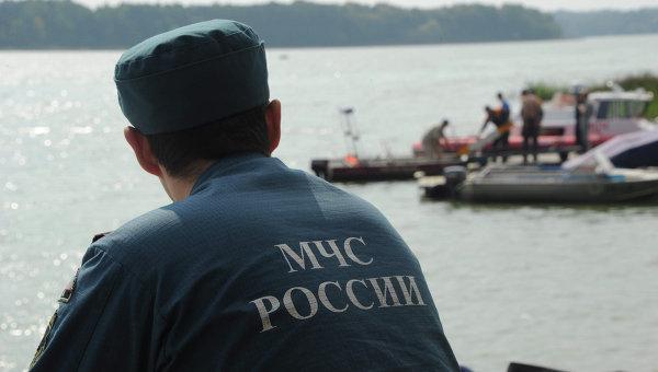 МЧС ненашло вИстринском водохранилище якобы затонувший там самолет