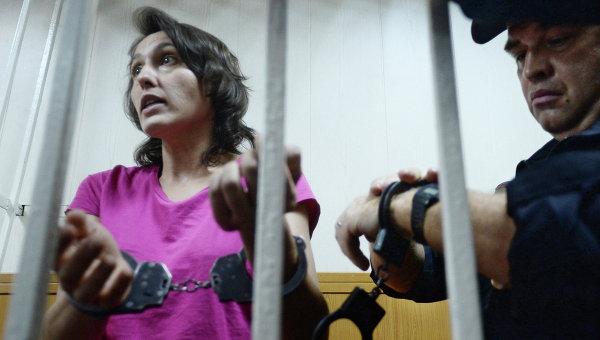 Виктория Павленко. Архивное фото