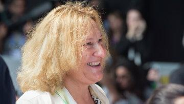 Российская предпринимательница, супруга бывшего мэра Москвы Ю.Лужкова Елена Батурина. Архивное фото