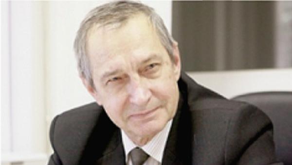 И.о. руководителя Центра ПЛИТ Валерий Курнаев. Архивное фото