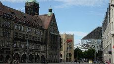 Германия. Архивное фото