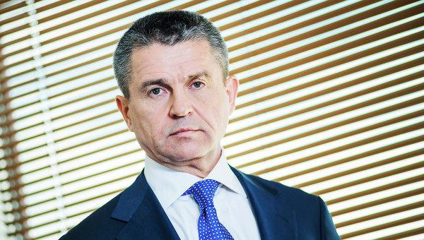 СК РФ возбудил дело против лидера экстремистов из Misanthropic Division
