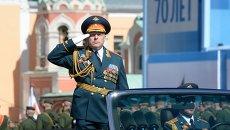 Олег Салюков. Архивное фото