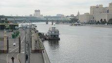 Парк Горького. Архивное фото
