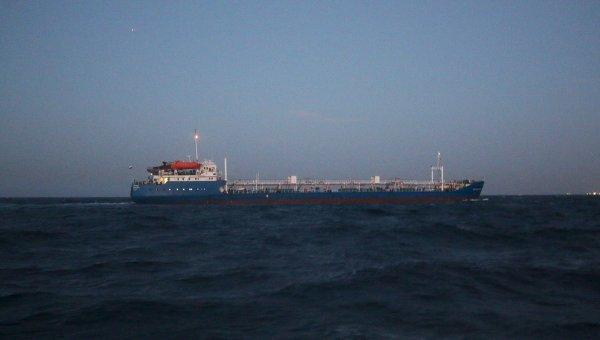 Посольство в Ливии проверяет сообщения о задержании танкера из России