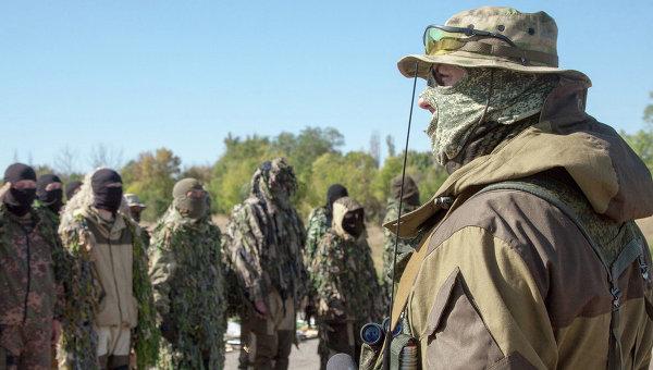 ЛНР обвинила государство Украину виспользовании реактивной авиации наДонбассе