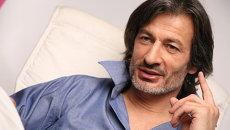 Российский актер Мухтар Гусенгаджиев. Архивное фото