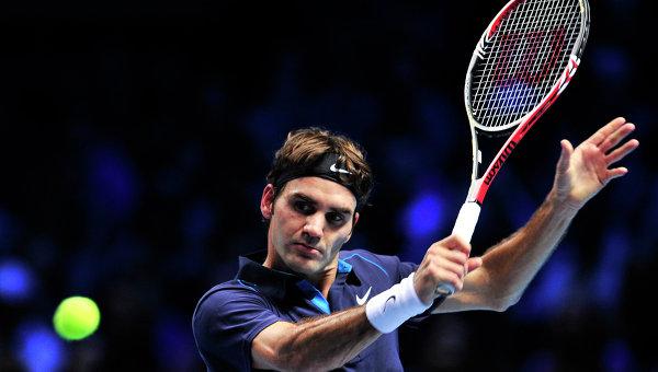 Роджер Федерер объявил о преждевременном завершении сезона