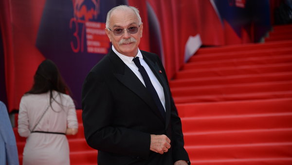 На праздничной церемонии закрытия объявили имена лауреатов Московского интернационального кинофестиваля