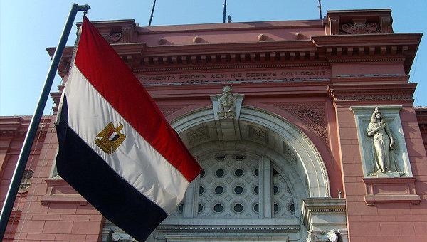 Каирский музей. Архив