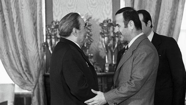 Договор о дружбе и сотрудничестве между СССР и САР (1980)