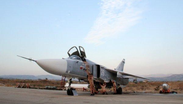 Анкара заявила, что угроз противостояния России и Турции из-за операции в Сирии нет
