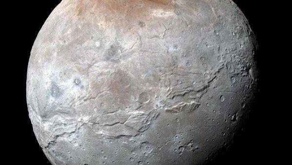 НАСА рассказало об открытиях на Плутоне
