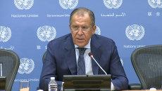 Мы вежливые люди – Лавров исключил возможность авиаударов РФ по ИГ в Ираке