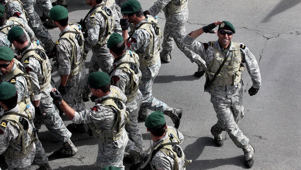 Президент Ирана экстренно созывает совбез для обсуждения ситуации в Турции, США готовят оборону военной базы