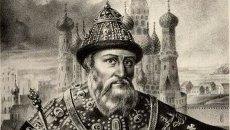 Иван III Васильевич. Жизнь и смерть под перекрестным огнем