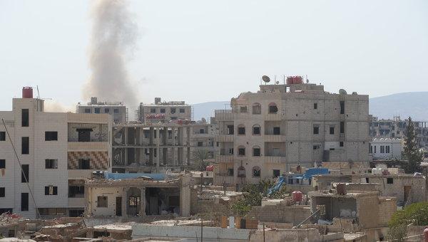 Бридлав: разведке США не хватило возможностей заранее отследить операцию России в Сирии