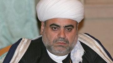 Всемирный саммит религиозных лидеров