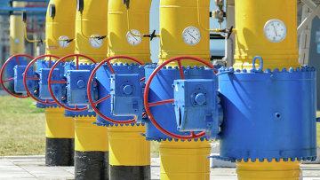 Компрессорная станция НАК Нафтогаз Украины. Архивное фото