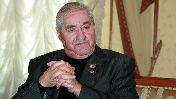 Выдающийся разведчик-нелегал, Герой России Алексей Козлов