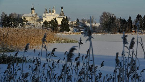 Вологодская область. Архивное фото