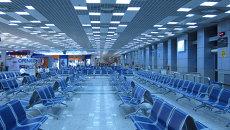 Аэропорт Хургада. Архивное фото