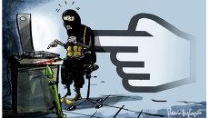 Контртеррористическая кибератака