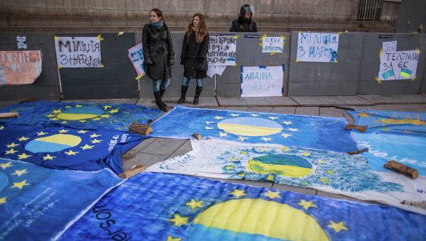 Украина верит вЕС как никто другой— Порошенко