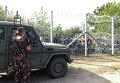 Ситуация на венгерско-сербской границе