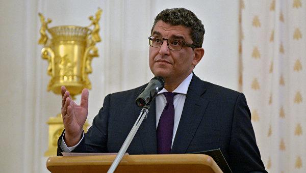 Мохаммед Абдельсаттар Эль-Бадри