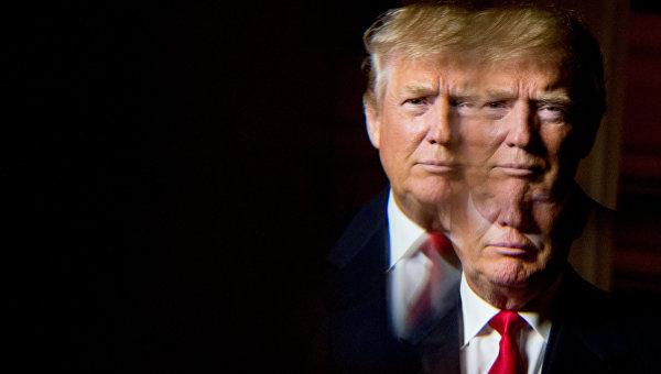 "Трамп заявил, что ""глубоко уважает"" папу римского - РИА Новости, 19.02.2016"